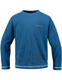 VAUDE t-shirt pour enfant à longues manches pour enfant zodiak iII