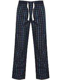 Tokyo Laundry Homme 'Golford' à carreaux Bas de pyjama léger
