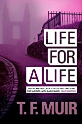 Life For A Life (DCI Andy Gilchrist Book 4)