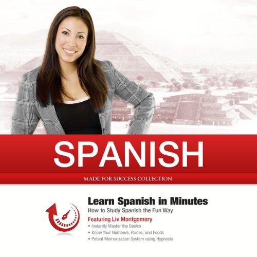 Spanish in Minutes  Audiolibri