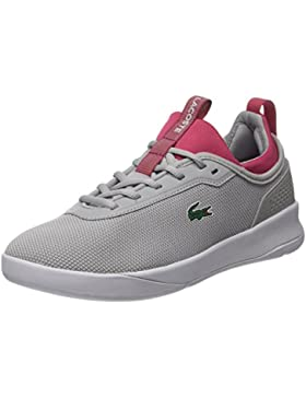 Lacoste Damen Lt Spirit 2.0 317 1 Trainer Low