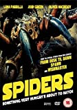 Spiders [DVD] [2000]