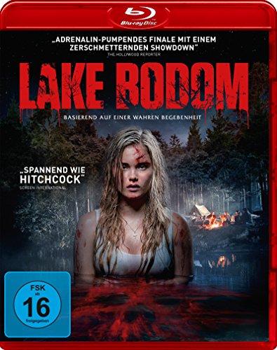 Lake Bodom [Blu-ray]