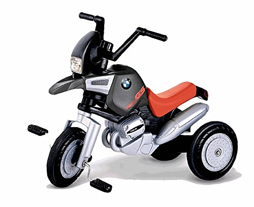 Preisvergleich Produktbild Original BMW Junior Bike Kinder Dreirad rot schwarz