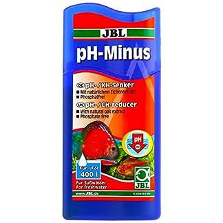 JBL Ph-Minus pH/CH-REDUCER 7