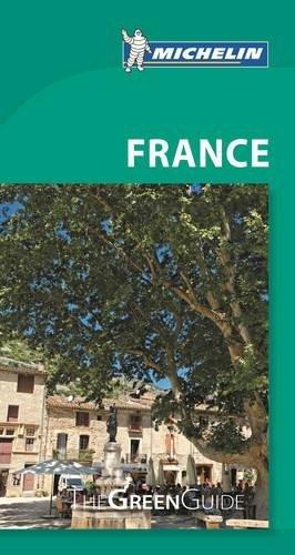 France - Michelin Green Guide: The Green Guide por Michelin