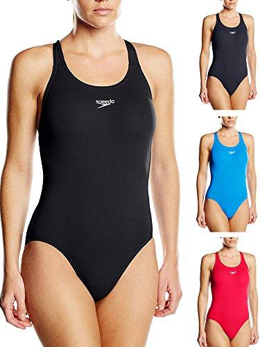 Speedo Women's Essential Endurance+ Medalist Swimsuit