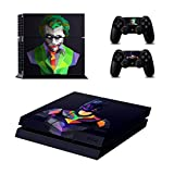 Elton Batman Joker Theme 3M Skin Sticker...