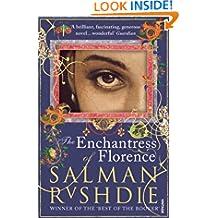 The Enchantress of Florence (Vintage Magic Book 3)