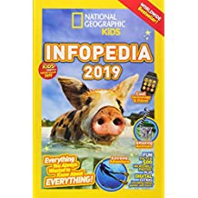 National Geographic Kids Infopedia 2019 (Infopedia)