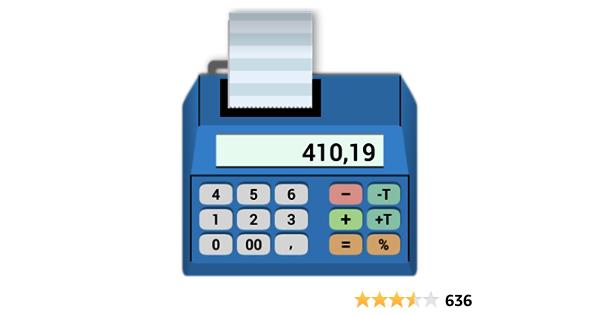 Office Calculator/Taschenrechner Pro