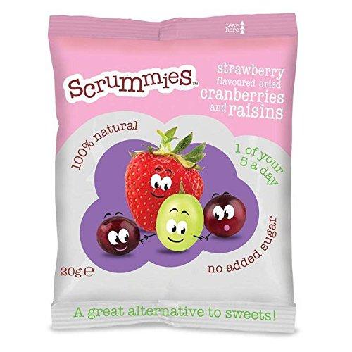 scrummies-strawberry-flavour-cranberries-raisins-20g