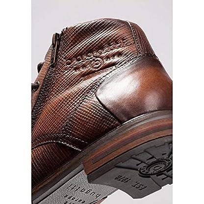 bugatti Men's 3.11377e+11 Classic Boots, 6 UK 6