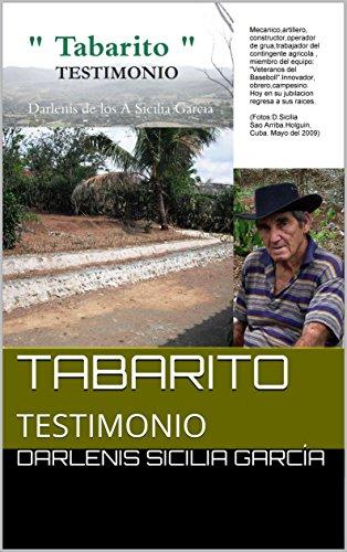 Descargar Libro Tabarito: TESTIMONIO de Darlenis Sicilia García
