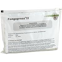 FANGOPRESS Kompressen Gr.II 23x26 cm 1 St Kompressen preisvergleich bei billige-tabletten.eu
