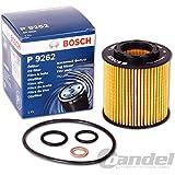 Bosch 1457429262 Oil-Filter Element