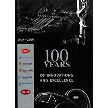 Bugatti 100 years of innovations and excellence