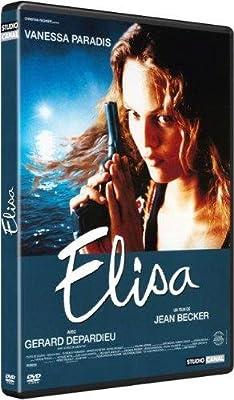 Elisa [FR Import]