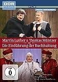 Martin Luther und Thomas Müntzer oder Die Einführung der Buchhaltung (DDR TV-Archiv)
