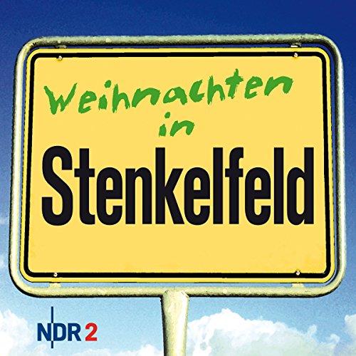 Preisvergleich Produktbild Weihnachten in Stenkelfeld