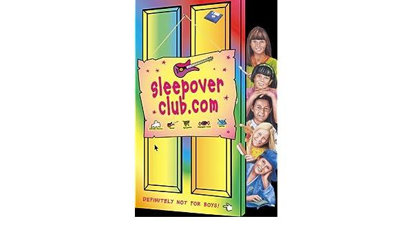 Sleepoverclub The Sleepover Club Book 44 Ebook Narinder