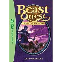 Beast Quest 11 - L'ensorceleuse