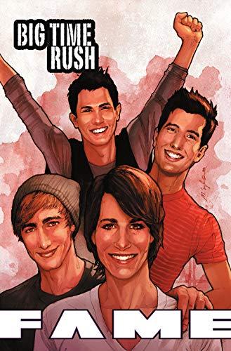 Descargar Utorrent Castellano FAME: Big Time Rush: Cooke, CW De Epub A Mobi