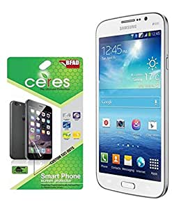 Ceres AquaShieldz Two Ultra Clear & Two Matte Screen Guard Protector For Samsung Galaxy Mega 5.8 I9150 (Pack Of 4)