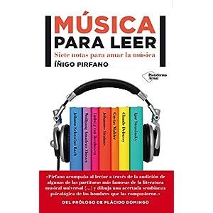 Música para leer (Plataforma Actual)