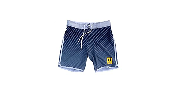 1a4b4bf296 Hang Ten Classic Boardshorts/Swimshorts with 4 Way Stretch & Quick Dry  functionality: Amazon.co.uk: Clothing