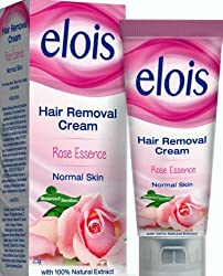 elois Hair Removal Cream - Rose Essence (for Normal Skin)