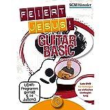 Feiert Jesus! Guitar basics: Lehr-DVD für Anfänger zur einfachen Liedbegleitung