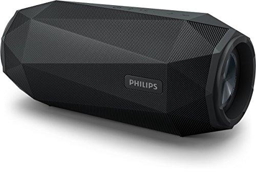 Philips SB500B/00 Altavoz portátil estéreo 30W Negro altavoz portátil - Altavoces portátiles...