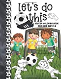 Soccer Players Books
