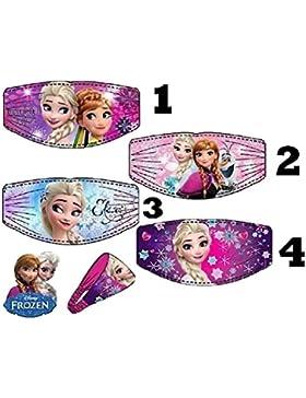 Frozen - Cinta de pelo - para niña