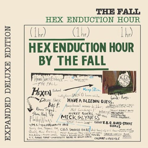 Hex Enducation Hour