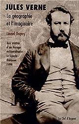 Jules Verne, la géographie et l'imaginaire : Aux sources d'un Voyage extraordinaire : Le Superbe Orénoque (1898)