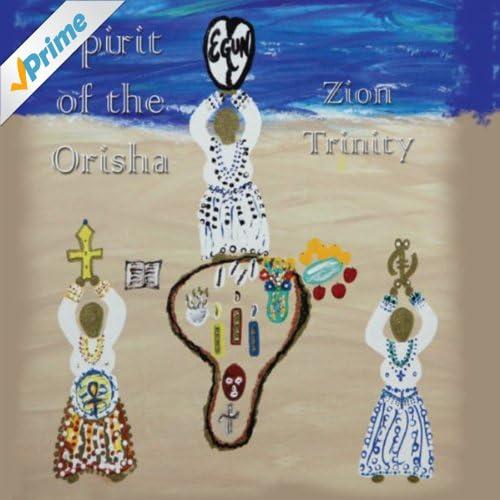 Spirit of the Orisha