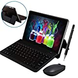 4G Tablet 10.1 Pollici con Wifi Offerte Tablet PC Offerte Android 8.1 Quad Core 3GB RAM 64GB...