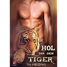 Hol dir den Tiger (Finnshifter 1)