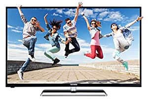 Telefunken L40F278X3CW-3DU 102 cm (40 Zoll) Fernseher (Full HD, Triple Tuner, 3D, Smart TV)