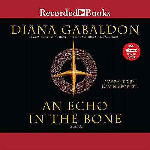 Echo in the Bone (Outlanders)