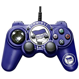 Playstation 2 PS2 – Controller Hertha BSC Berlin