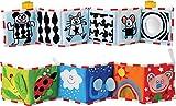 Toys Best Deals - Taf Toys 10635 - Clip On Pram Book