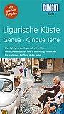 DuMont direkt Reiseführer Ligurische Küste / Genua / Cinque Terre: Mit großem Faltplan - Christoph Hennig