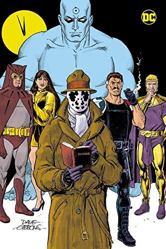 Watchmen Deluxe