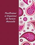 Telecharger Livres Planificateur et Organiseur de Facture Mensuelle Budget Etat financier (PDF,EPUB,MOBI) gratuits en Francaise