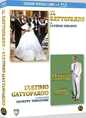 Il Gattopardo (2 Blu-ray) (Collector's Edition)