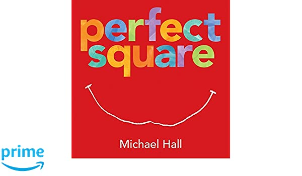 Perfect Square: Amazon.de: Michael Hall: Fremdsprachige Bücher
