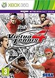 Virtua Tennis 4 (Xbox 360)